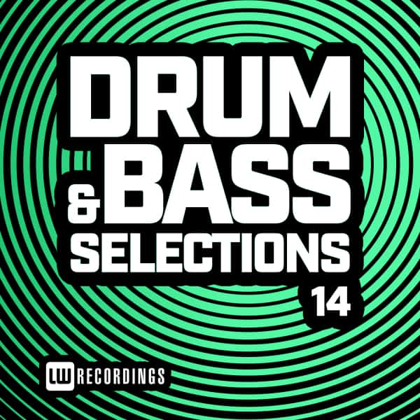 Drum and Bass Selections 14